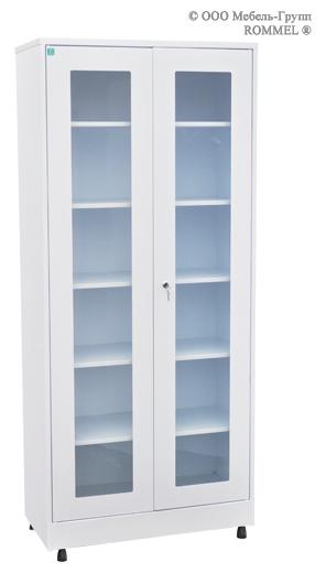 Шкаф для документов и справочной литературы ШД-03