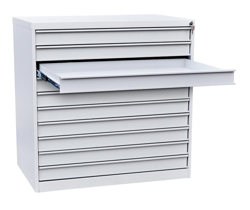 Шкаф картотечный ШК-10 формат А1