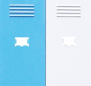 Карман для карточки идентификации пользователя
