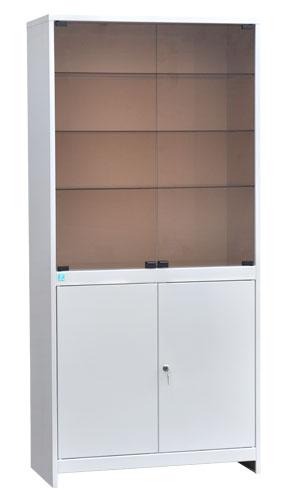Тонированное стекло (двери)