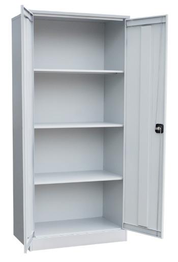 Шкаф архивный ША-850/500