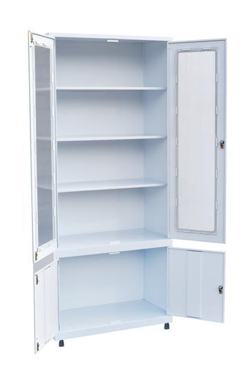 Шкаф для документов и справочной литературы ШД-04