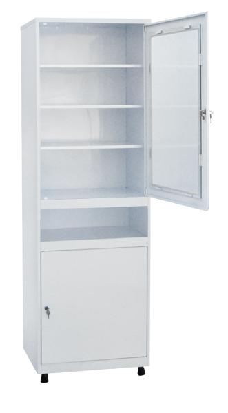 Шкаф для медикаментов и документации ШМД-02