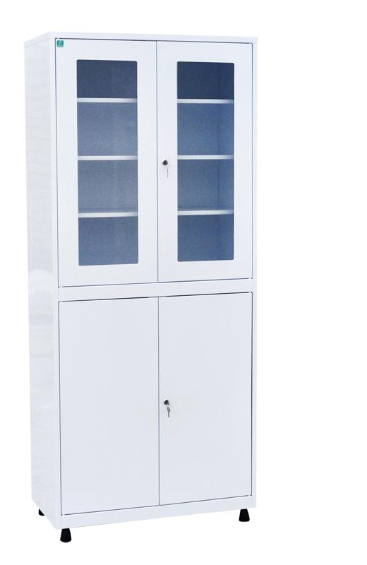 Шкаф для кабинета врача ШКВ-01