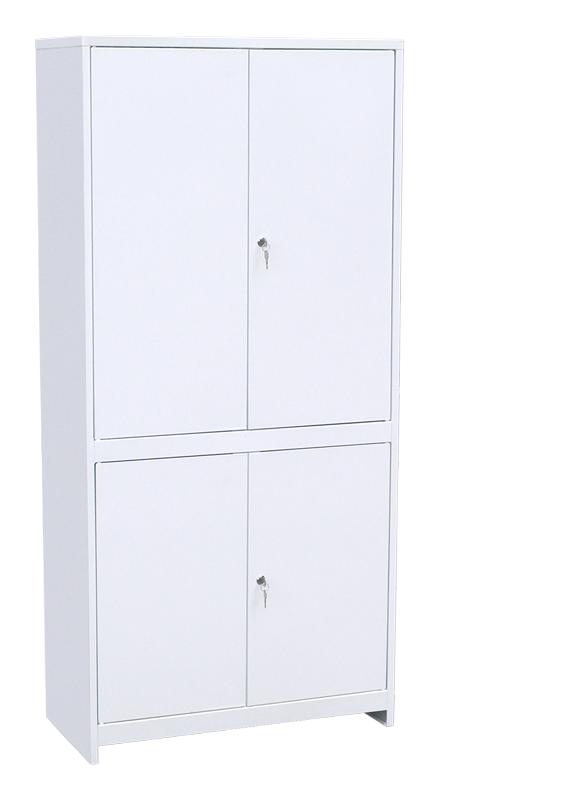 Шкаф медицинский двухстворчатый ШММ-2