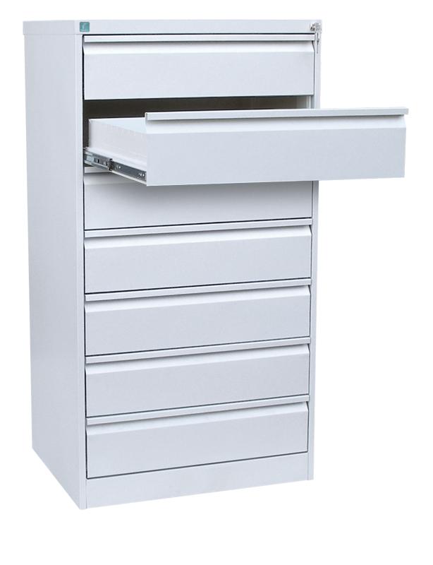 Шкаф картотечный ШК-7-3
