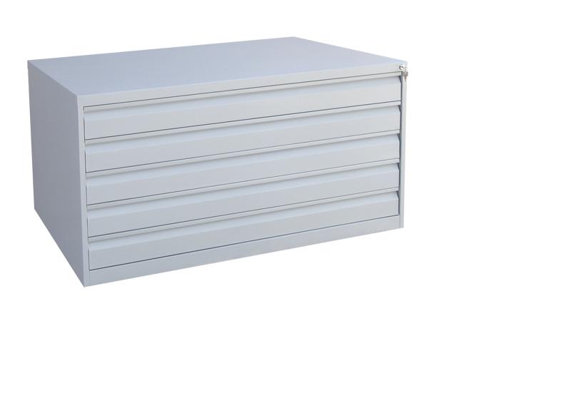 Шкаф картотечный ШК-5 формат А0