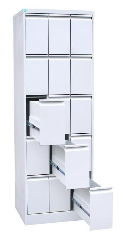 Шкаф картотечный ШК-15