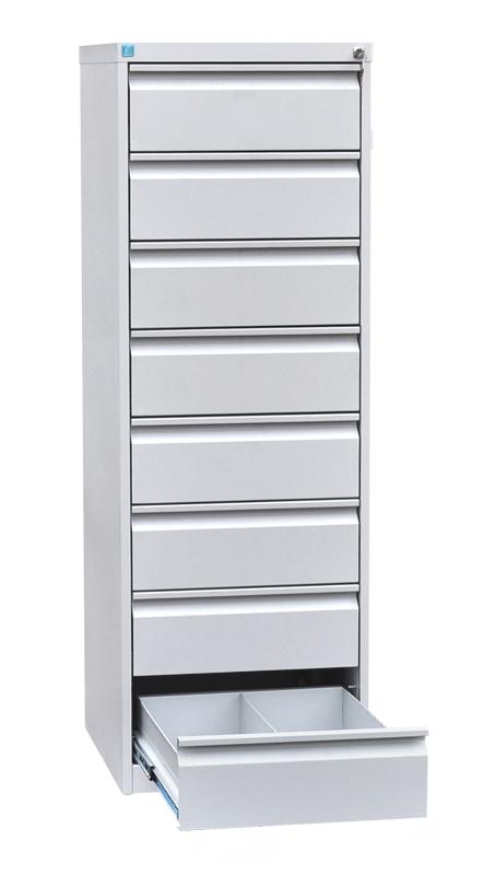 Шкаф картотечный ШК-8 формат А5