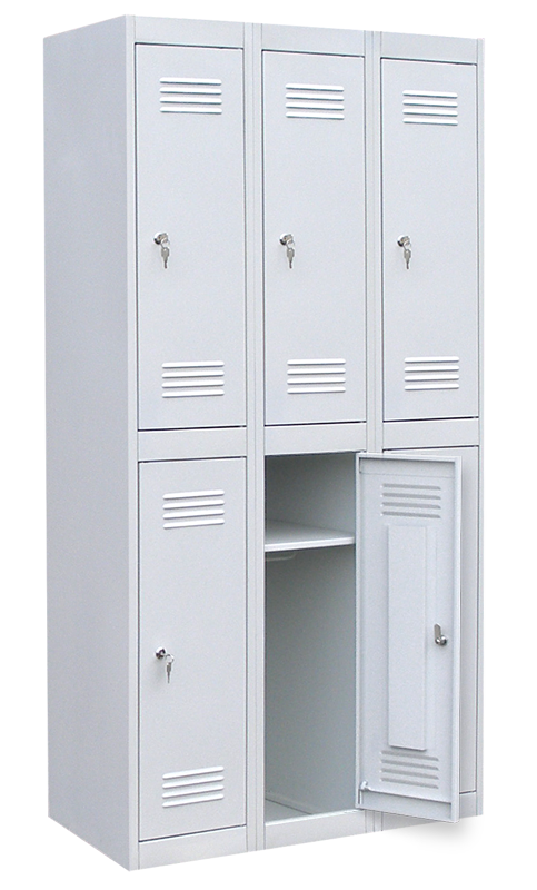 Шкаф для одежды модульный ШОМ-2