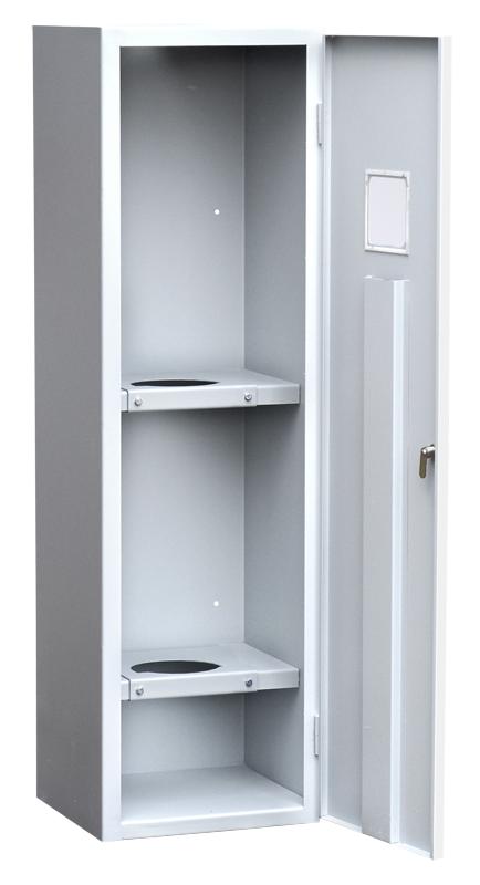 Шкаф для баллонов 10л