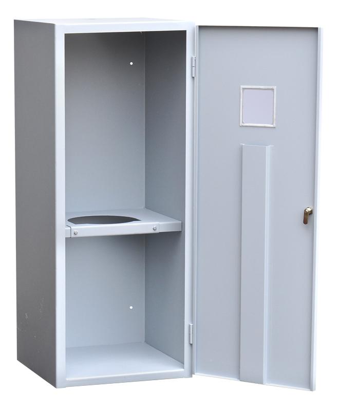 Шкаф для баллонов 20л